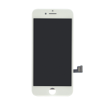 iPhone 8 LCD and Touch Screen with Small Parts - White