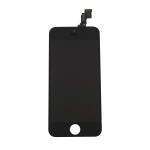 iPhone 5 LCD & Touch Screen Assembly with Small Parts - Black