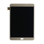 Samsung Galaxy Tab S2 8.0 T710 LCD Screen and Digitizer - Gold