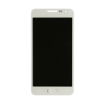 Samsung Galaxy A3 Display Assembly (LCD and Touch Screen) – White