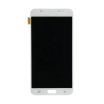 Samsung Galaxy J7 2016 LCD & Touch Screen Replacement - White