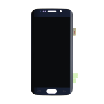 Samsung Galaxy S6 Edge Display Assembly - Black Sapphire