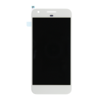 Google Pixel LCD & Touch Screen Assembly Replacement - White
