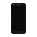 Google Pixel XL LCD & Touch Screen Assembly Replacement - Black