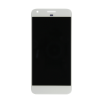 Google Pixel XL LCD & Touch Screen Assembly Replacement - White