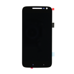 Motorola Moto G4 Play LCD & Touch Screen Assembly – Black