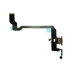 iPhone XS Charging Port Flex Cable Replacement - Gold