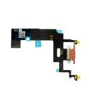 iPhone XR Charging Port Flex Cable Replacement - Red