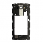 LG G4 Midframe and Loudspeaker Replacement - White