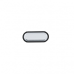Samsung Galaxy J5 Home Button Assembly - White