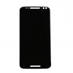 Motorola Moto X Pure LCD & Touch Screen Assembly - Black