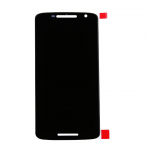 Motorola Moto X Play LCD & Touch Screen Digitizer Assembly - Black