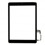 iPad Air Touch Screen Digitizer Assembly - Black (Factory Premium)