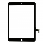 iPad Air Touch Screen Digitizer Replacement - Black (Factory Premium)
