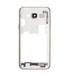 Samsung Galaxy J5 Middle Frame/Housing Replacement - White