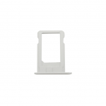 iPhone SE SIM Card Tray Replacement - White