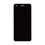 HTC Desire 10 Display Assembly Black