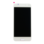 HTC One A9 LCD & Touch Screen Assembly Replacement - White