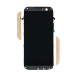 HTC One (M8) Screen Assembly with Frame