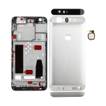 Huawei Nexus 6P Complete Housing Replacement - Frost