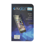 NuGlas iPhone 7 Plus/8 Plus Tempered Glass Privacy Screen Protector (2.5D)