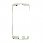 iPhone 6s Plus Frame with Hot Glue - White