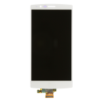 LG G4 LCD & Touch Screen Assembly Replacement - White