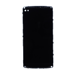 LG V10 LCD & Touch Screen Digitizer with Frame & Small Parts - Black