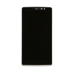 LG G Stylo LCD & Touch Screen Digitizer Assembly with Frame - Black