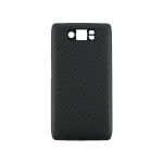 Motorola Droid Ultra XT1080 Back Battery Cover Replacement - Black