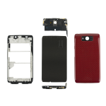 Motorola Droid Ultra XT1080 Complete Housing Assembly Replacement
