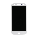 Motorola Moto Z Droid LCD & Touch Screen Assembly – White