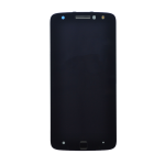 Motorola Moto Z Force Droid (XT1650-02) LCD and Touch Screen - Black
