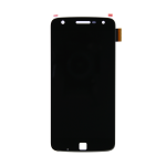 Motorola Moto Z Play LCD & Touch Screen Assembly - Black