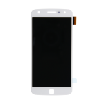 Motorola Moto Z Play Droid Display Assembly – White