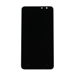 Nokia Lumia 1320 LCD & Touch Screen Assembly with Frame