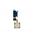 LG V10 Home Button Assembly with Touch ID - Gold