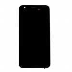 LG Nexus 5X LCD & Touch Screen Assembly with Frame