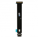 iPad Pro Charging Dock Port Flex Cable Assembly - Black/Space Gray