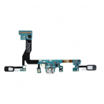 Samsung Galaxy S7 Edge G935F Dock Port Flex Cable Assembly