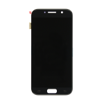 Display Assembly for Samsung Galaxy A5 (A520) - Black