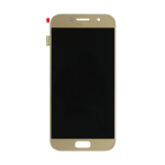 Display Assembly for Samsung Galaxy A5 (A520) - Gold