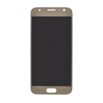 Samsung Galaxy J3 (J330) LCD & Touch Screen Replacement - Gold