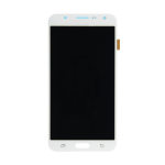 LCD and Touch Screen Digitizer Assembly for Samsung Galaxy J7 (J700) - White