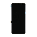Samsung Galaxy Note 8 LCD & Touchscreen