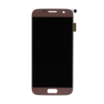 Samsung Galaxy S7 LCD Screen and Digitizer - Rose Gold