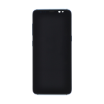 Galaxy S8 (G950) LCD and Touch Screen with Frame - Blue