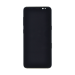 Galaxy S8 (G950) LCD and Touch Screen with Frame - Gold