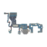 Galaxy S9 (G960F) Charging Port Flex Cable with Microphone