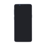 Samsung Galaxy S9 LCD and Screen Frame - Blue